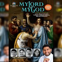 My Lord My God — Various Aritists