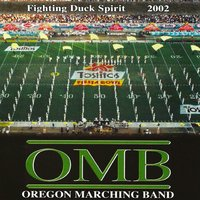 Fighting Duck Spirit 2002 — Mike Oldfield, Mary J. Blige, Louis Prima, James Pankow, Mark Hoppus, Tom DeLonge, Аарон Копленд