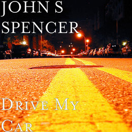 Drive My Car — Joe Walsh, JOHN S SPENCER