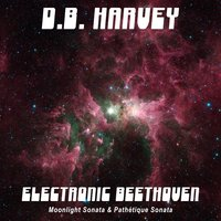 Electronic Beethoven — D.B. Harvey