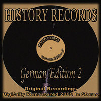 History Records - German Edition 2 — сборник