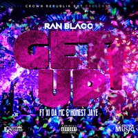 Get Up — Ran Blacc