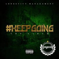 #KeepGoing — Chop Johnson