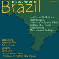 The Sound Of Brazil — сборник