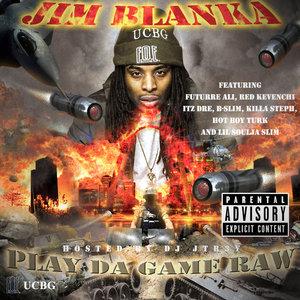 Jim Blanka - Slim