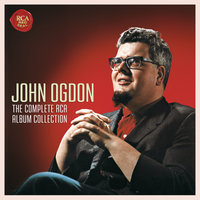 John Ogdon - The Complete RCA Album Collection — John Ogdon