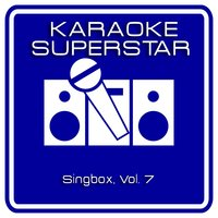 Singbox, Vol. 7 — Anne Regler