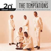 20th Century Masters: The Millennium Collection:  Best Of The Temptations, Vol. 1 - The '60s — The Temptations