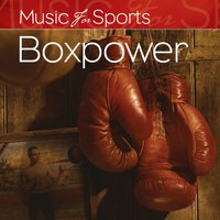 Music for Sports: Boxpower — The Gym All-Stars