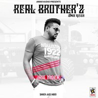 Real Brothers — Jass Inder