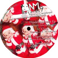 NM Records 009: Merry Christmas — сборник