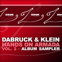 Hands On Armada, Vol. 2 - Album Sampler — Dabruck & Klein