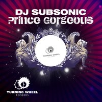 Prince Gorgeous — DJ Subsonic