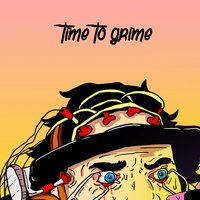 Time to Grime — Dano Cube