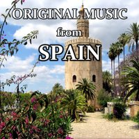 Original Music from Spain — Arr. Jesus Utrera