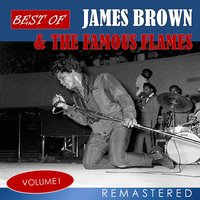 Best of James Brown & The Famous Flames, Vol. 1 — James Brown, The Famous Flames
