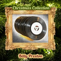 Christmas Collection — Billy Preston