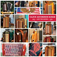 Cajun Accordion Kings (And the Queen) — сборник