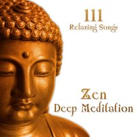 111 Relaxing Songs Zen Deep Meditation: New Age Music & Nature Sounds for Reiki, Deep Sleep, Study, Chakra Healing, Asian Spa Massage, Guided Yoga Exercises & Mindfulness — сборник