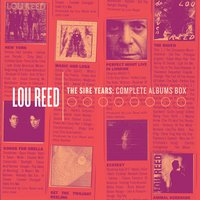 The Sire Years: The Solo Collection — Lou Reed