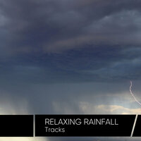 Relaxing Rainfall Tracks — Relaxing Nature Sounds Collection