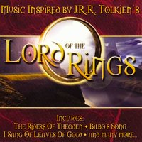 "Music Inspired by J. R. R. Tolkein's ""Lord Of The Rings"" — The Westwind Ensemble"
