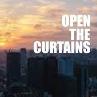 Open The Curtains — сборник