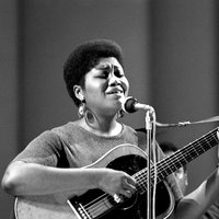 Odetta, With Larry: Tin Angel Days, North Beach 1954 — Odetta, Larry, Odetta And Larry