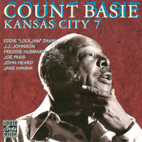 Kansas City 7 — Count Basie
