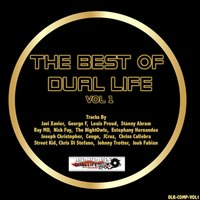 The Best Of Dual Life Vol.1 — сборник