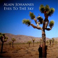 Eyes to the Sky — Alain Johannes