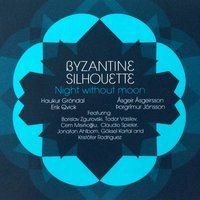 Night Without Moon — Byzantine Silhouette