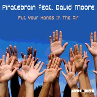 Put Your Hands in the Air — Piratebrain feat. David Moore