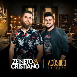 Zé Neto & Cristiano - Estado Decadente (Acústico)