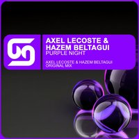 Purple Night — Axel Lecoste & Hazem Beltagui