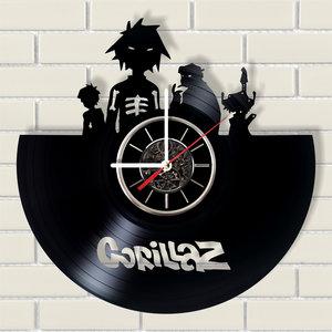MAKATIII - Gorillaz