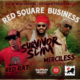 Redsquare Business — Red Rat, Merciless, Survivor Slim