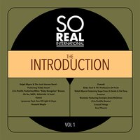 So Real Vol. 1: The Introduction — сборник