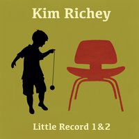 Little Record 1 & 2 — Kim Richey