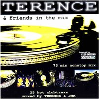 Terence & Friends in the Mix — сборник