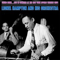 Flying Home… — Lionel Hampton and His Orchestra