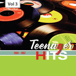Teenager Hits, Vol. 3 — Gerd Böttcher, Freddy Quinn, Connie Francis, Michael Holm, Ann-Louise Hanson, Martin Lauer