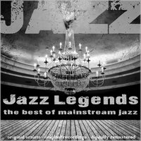 Jazz Legends — сборник