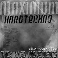 Maximum Hardtechno — сборник