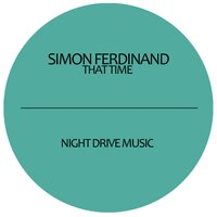 That Time — Simon Ferdinand