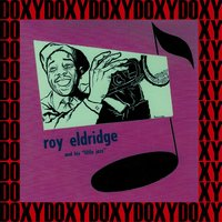 "Roy Eldridge And His ""Little Jazz"" — Джордж Гершвин, Roy Eldridge"