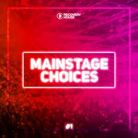 Mainstage Choices, Vol. 1 — сборник