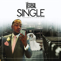 Single — Verbal, Clinton Wayne, Ghetto Rich