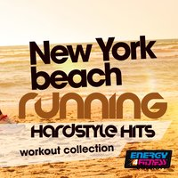 New York Beach Running Hardstyle Hits Workout Collection — сборник