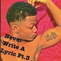 Never Write a Lyric — Robby Luciano
